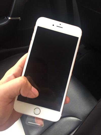 iPhone6Sgiare