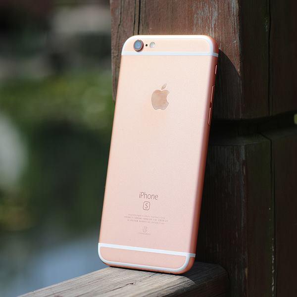mua điện thoại iPhone 6S xách tay chính hãng