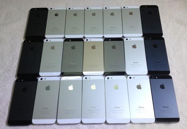 giá iPhone 6s và giá iPhone 6s Plus