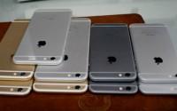 iPhone 6s lock