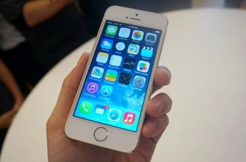 mua iPhone 5s xách tay cũ