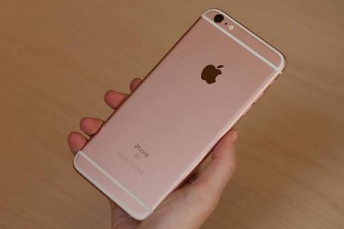 mua iphone 6s màu hồng ở đâu
