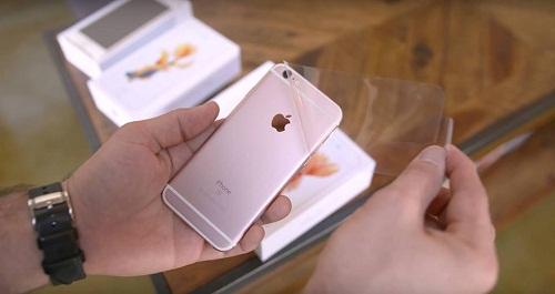 mua iPhone 6s ở đâu giá rẻ nhất