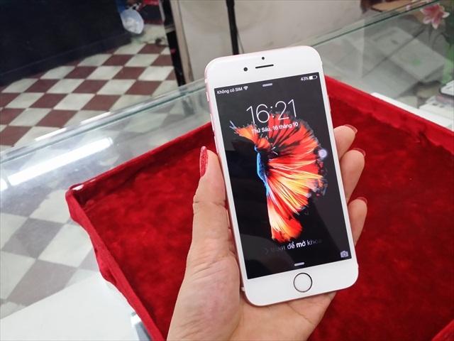 iphone 6s 56