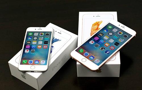iPhone 6s lock Nhật 16gb