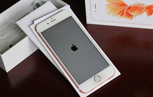 Giá iPhone 6s giá bao nhiêu, Giá iPhone 6s giá bao nhiêu chính hãng xách tay hiện nay ?