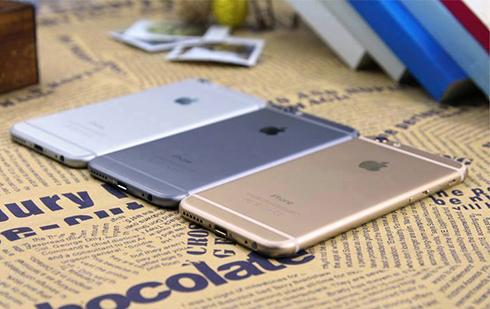 iPhone cũ xách tay