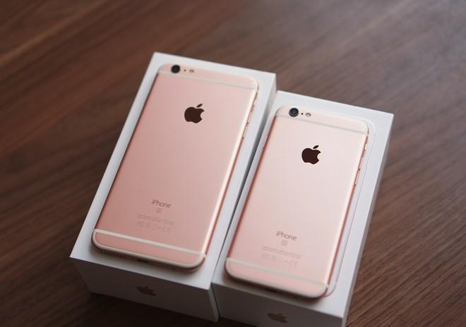 iphone hong