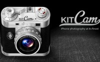 kitcamfor iOs