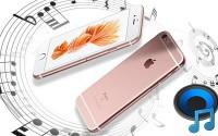 nhac chuong iPhone 6s