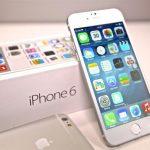 iphone 6 lock  698