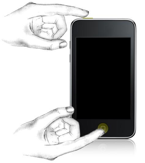 iPhone-DFU-Mode