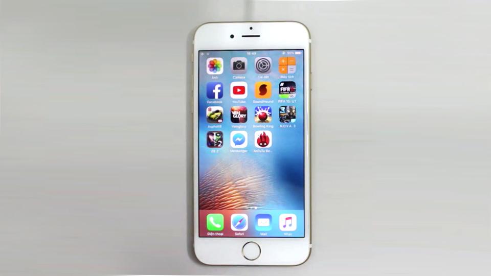 thay man hinh iphone 6