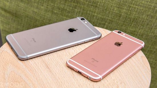 iphone 6s cu gia re