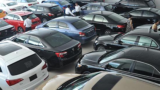 Kết quả hình ảnh cho mua bán ô tô