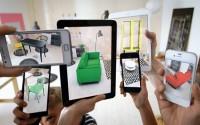Ứng dụng Augmented Reality sẽ là tương lai của iPhone