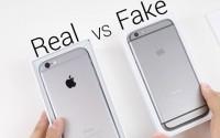 Cảnh giác trước tình trạng iPhone hàng giả kém chất lượng