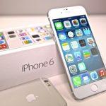 Bắt lỗi Touch ID trên iPhone 6 và cách trị