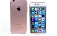 Apple iPhone 6s áp đảo Samsung Galaxy S7 Edge về thời lượng pin