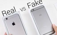 4 cách phân biệt iPhone zin và iPhone dựng