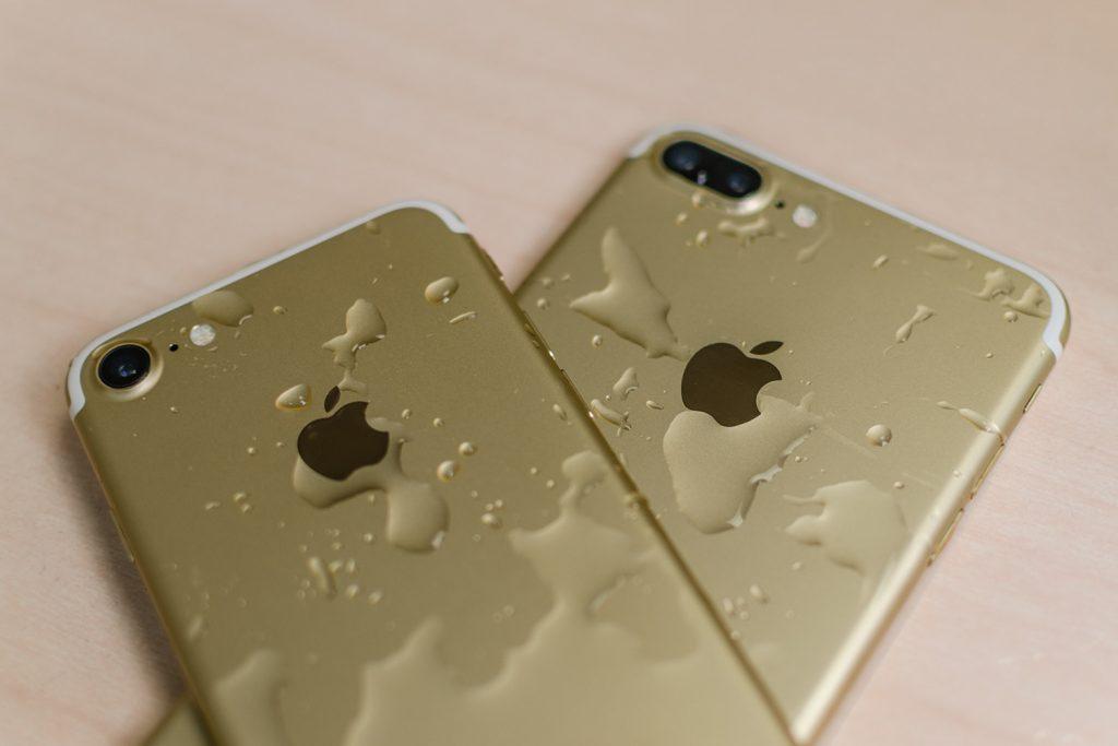 một số Thủ thuật với Iphone 7 mọi người phải nắm