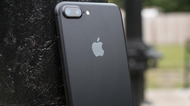 iPhone 7 nhái