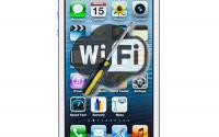 iPhone 6 wifi yếu