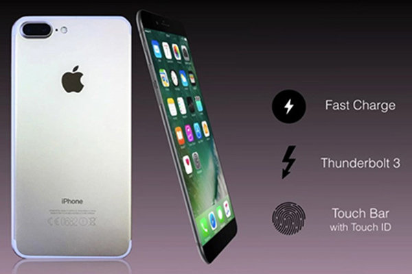 thời lượng pin iphone 8