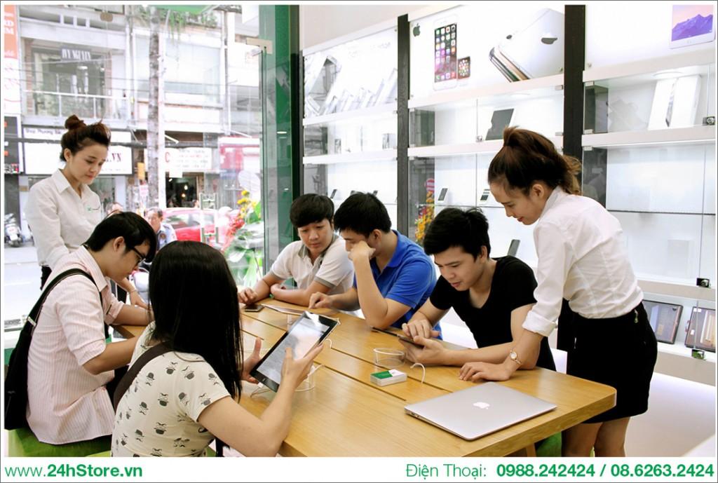 Bảng giá iPhone 6S xách tay, lock ngày 25/9