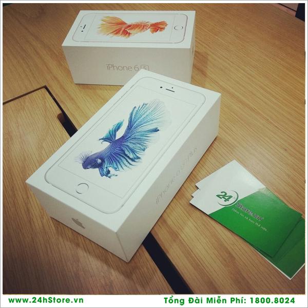 Cần bán iPhone 6s cũ giá rẻ tại thành phố Hồ Chí Minh