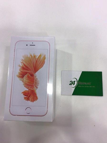 Bảng giá iphone 6s lock xách tay ngày 28/06