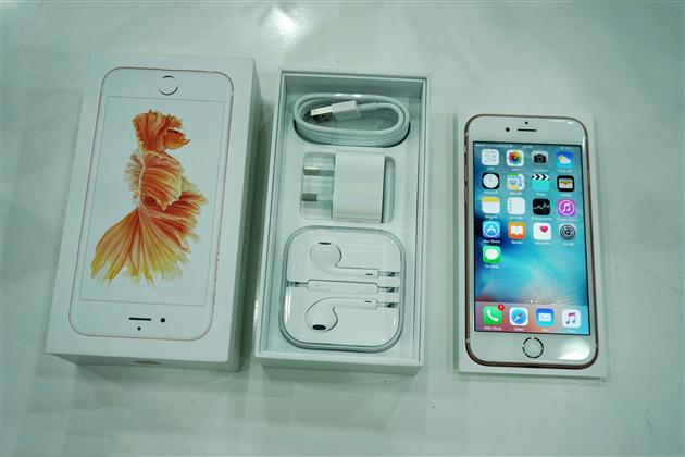 mua iphone 6s xách tay mới