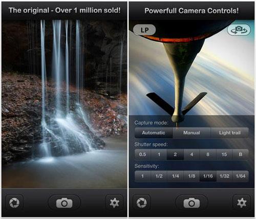 camrea iphone 6s
