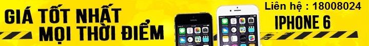 gia iphone 6s gia re
