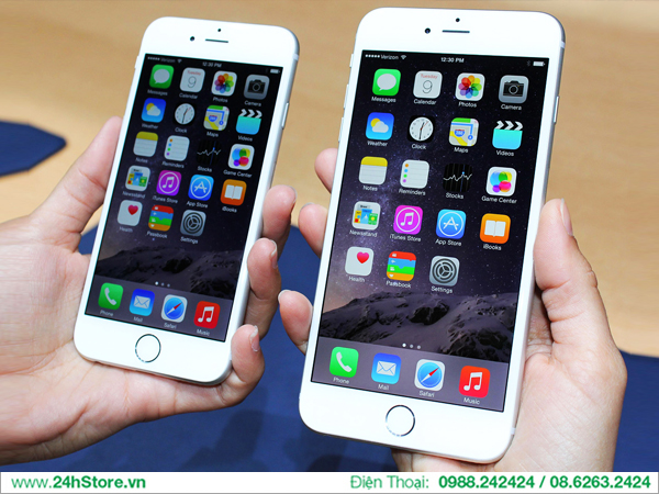 gia iphone 6s re nhat