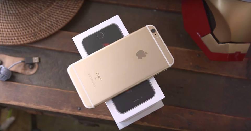 iPhone 6s 5689