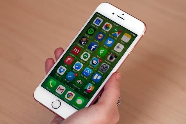 iPhone 6s cũ giá rẻ