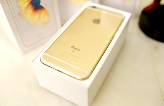 iPhone 6s lock nhật