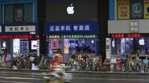 Nhiều iPhone 6s được bán với giá 100 USD tại Trung Quốc
