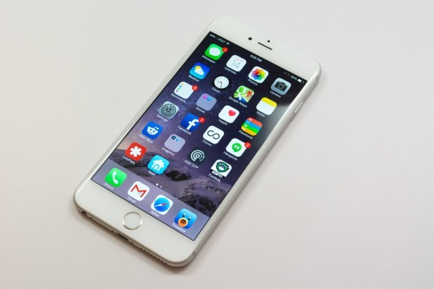 iPhone 6s trắng 16gb
