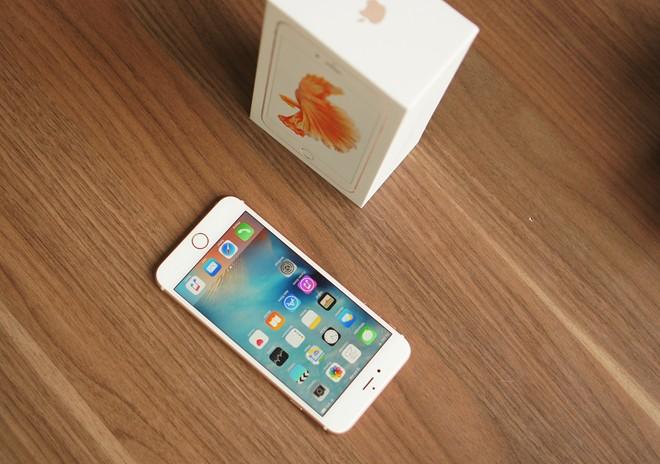 Mua iPhone 6s lock Nhật giá rẻ