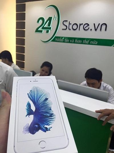 Mua bán iphone 6s
