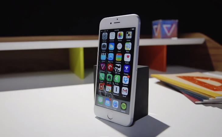 iPhone 5s/6s/6sPlus Lock Mỹ giá rẻ nhất TPHCM