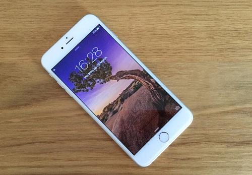 iPhone 6 xách tay Mỹ
