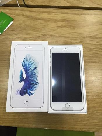 iPhone 6s giá bao nhiêu là tốt nhất thị trường