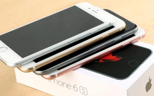 Giá iphone 6s giá bao nhiêu mới phù hợp với nhu cầu người tiêu dùng Việt