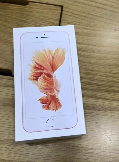 Giá iphone 6s giá bao nhiêu khi được bán chính thức tại Việt Nam