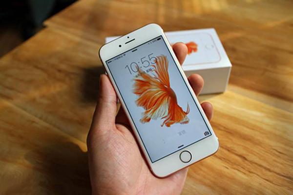 giá bán iPhone 6s