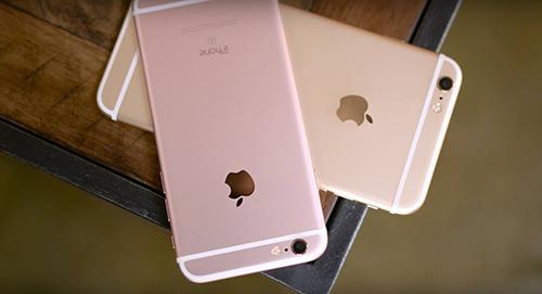 iPhone 6s xách tay cũ giá rẻ