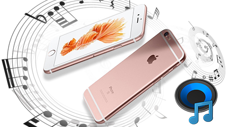 cài đặt nhạc chuông iPhone 6s Plus không cần iTunes